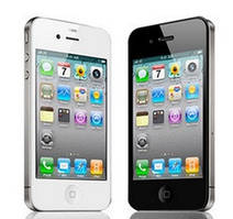Защитное стекло для Apple iPhone 4 / 4S