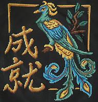 """Набор для вышивки крестом """"Panna"""" Успех И-1409"""