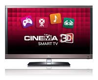 Full HD LED-телевизор LG 32 LW575S Cinema 3D с функцией SmartTV