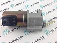 0419 9900 / 04199900 Электромагнитный клапан подачи топлива (соленоид) на двигатель Deutz 1012 / 2011 / 2012