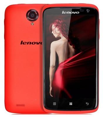 Защитное стекло для Lenovo S810t / S820 / S850 / S860