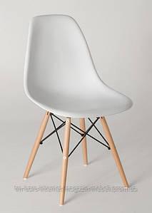 Стул Прайз (белый) Eames DSW