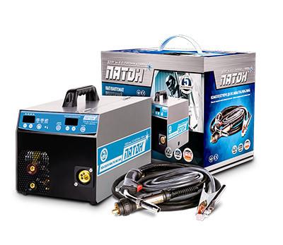 Инверторный цифровой полуавтомат ПАТОН ПСИ-160S