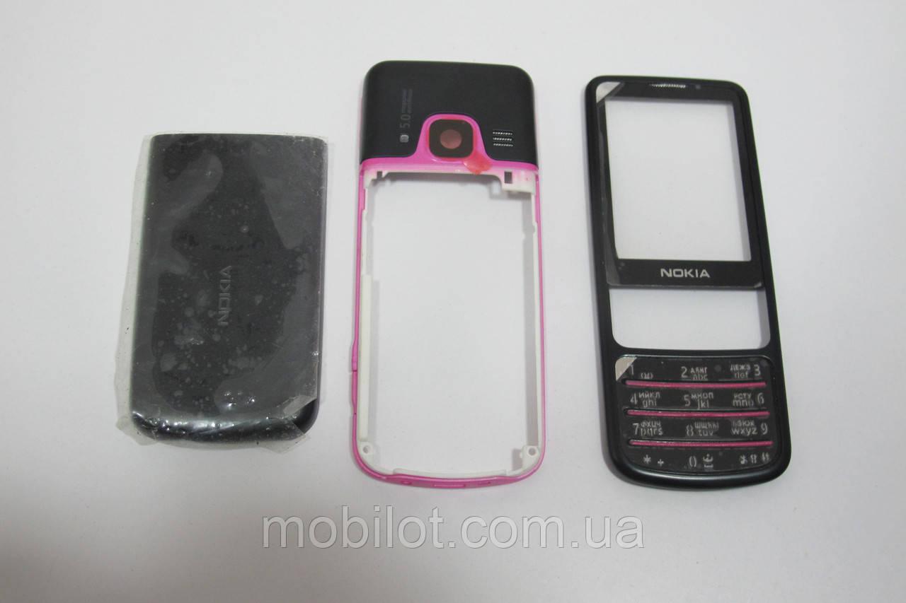 Корпус к Nokia 6700 (TZ-522)