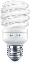 Лампа эконом. PHILIPS Econ Twister 23W-110 Watt CDL E27 220-240V Е27 1570 Lumen