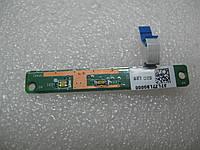 Плата індикаторів LED Lenovo IdeaPad U310
