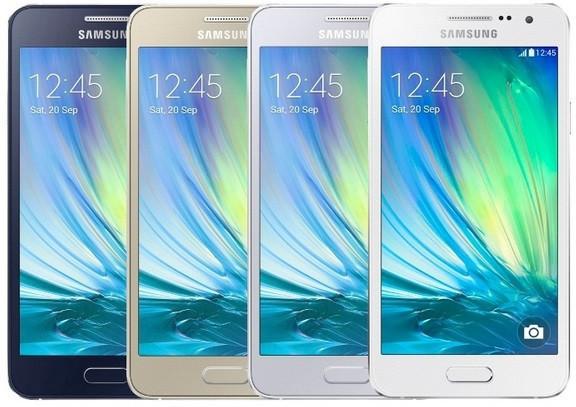 Защитное стекло для Samsung Galaxy A3 A300 / A5 500 / A7 A700 / A8 A800 / E5 E500