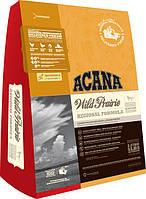 Acana Wild Prairie Cat 2,27кг -корм для кошек (курица + рыба)