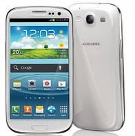 Защитное стекло для Samsung Galaxy S3 i9300 / S3 Mini i8190
