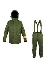 Лёгкий демисезонный охотничий костюм Graff 661/761