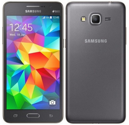 Защитное стекло для Samsung Galaxy Core i8580 / Core 2 G355 / Core Prime G360 / Core I8262