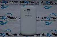Задняя панель корпуса для мобильного телефона Samsung S7562 White