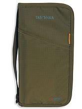 Кошелек Tatonka Travel Zip L RFID B