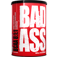 Bad Ass BCAA 8:1:1, 55serv