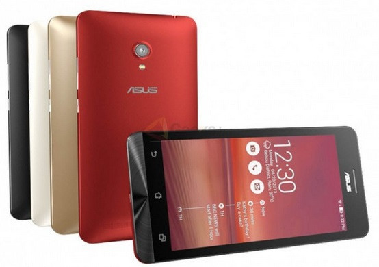 Защитное стекло для Asus Zenfone 4 A450CG / Zenfone 5 / Zenfone 6