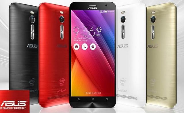 Защитное стекло для Asus Zenfone 2 ZE551ML ZE500CL / Zenfone 2 Laser ZE550KL ZE500KL ZE601KL