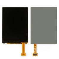 Дисплей (LCD) Nokia X3-02/ C3-01/ C3-02/ asha 300/ asha 303/ asha 202/ asha 206 копия