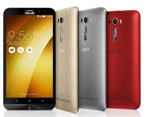 Защитное стекло для Asus Zenfone C ZC451CG / Go 4.5 Go 5.5 Go 5.0 / Selfie ZD551KL / Max ZC550KL