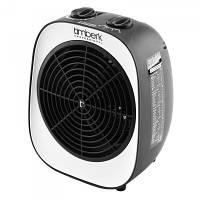Тепловентилятор электрический настольный Timberk TFH S20 PDO