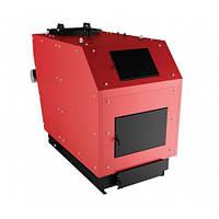 Промышленный твердотопливный котел Marten Industrial MI-95 95 кВт