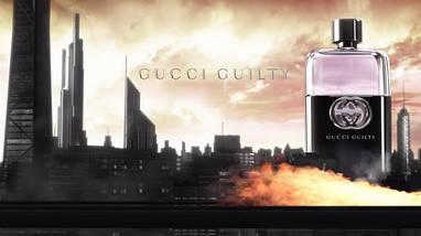 Gucci Guilty Pour Homme туалетная вода 90 ml. (Тестер Гуччи Гилти Пур Хом), фото 3