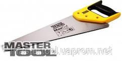 MasterTool  Ножовка столярная MAX CUT полированная (3), Арт.: 14-2150