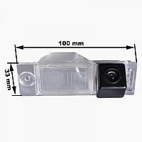 Камера заднего вида Prime-X CA-1358 Hyundai