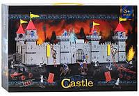 Игровой набор Замок рыцарей 1302A