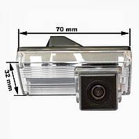 Камера заднего вида Prime-X CA-9529 Toyota, фото 1