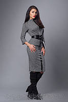 Женский костюм (юбка и блузка) размеры 44,46,48