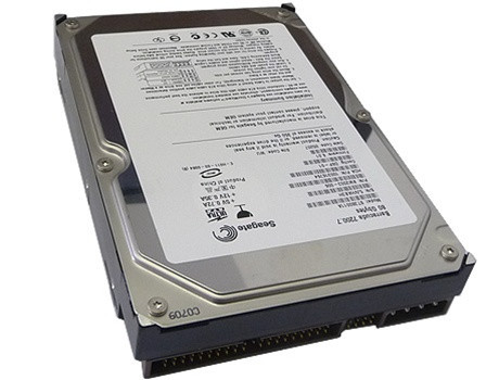 "Жесткий диск Seagate 80Gb IDE 7200 Винчестер 80Гб 3.5"" для ПК"