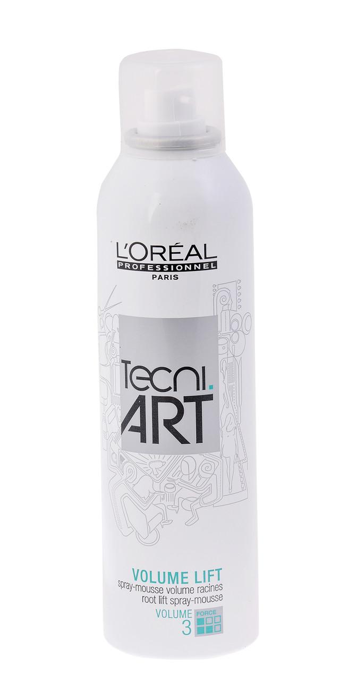 """Мусс для прикорневого объема волос """"L'Oreal"""" Tecni.art (250ml)"""