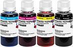 Новые чернила для принтеров Epson серии XP от ColorWay