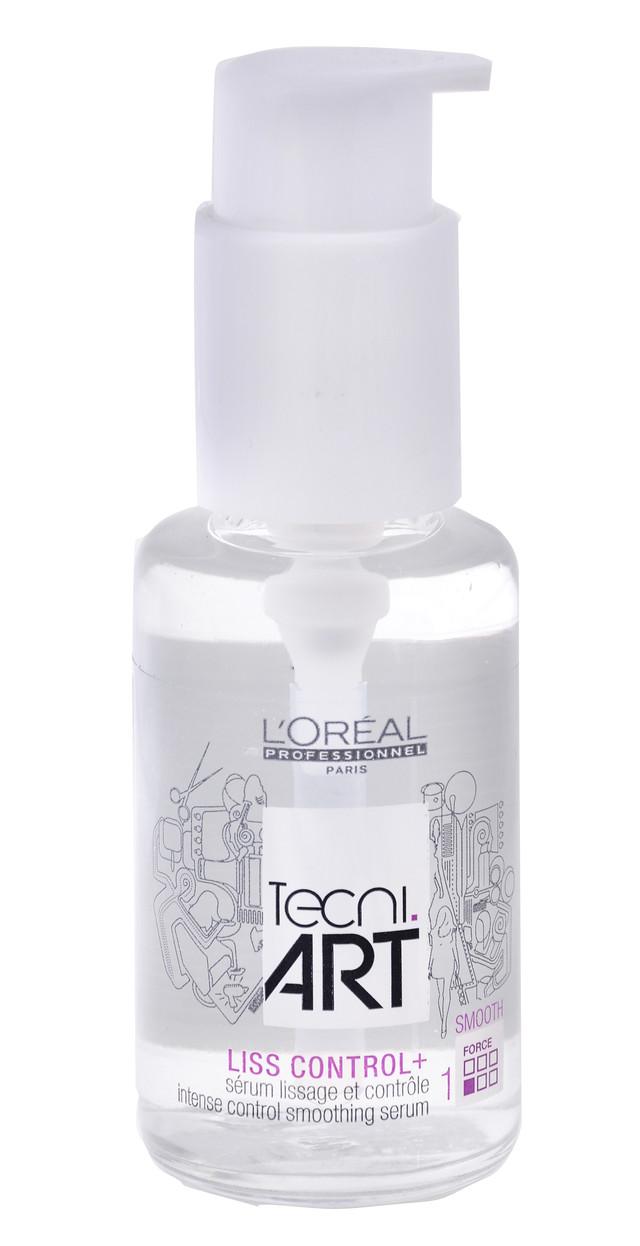 """Сыворотка для абсолютной гладкости волос """"L'Oreal"""" Tecni.art (50ml)"""