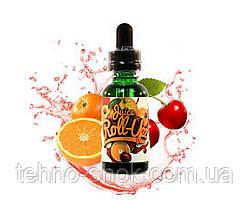 Премиум жидкость Juice roll-upz 30ml Orang-cherry L-6