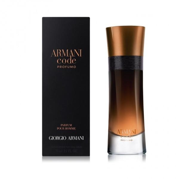 1823dd897c8f Мужской парфюм Giorgio Armani Armani Code Profumo ( Джорджио Армани Код  Профумо)