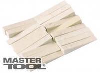 MasterTool  Клинья для плитки, Арт.: 81-1044