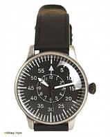 Часы военные лётные механические ретро