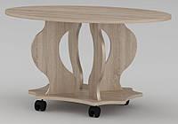 Журнальный столик Венеция (900*595*484Н)