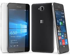 Защитное стекло для Microsoft Lumia 430 / 435 / 650