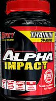 SAN Alpha Impact 120caps