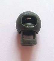 Фиксатор шарик 16 мм № 327 хаки