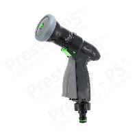 Пистолет для полива Presto-PS насадка для поливочного шланга (2048)