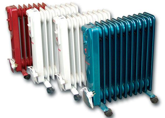 Обогреватели и вентиляция