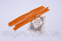 Свечи церковные парафиновые №10, 50 шт, L=350 мм, 2 кг/упаковка