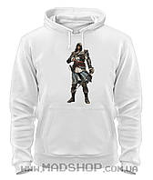 Толстовка Кредо Ассасина Assassin's Creed Edward