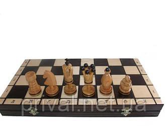 Шахматы Королеские большие инкрустированные Madon с-107