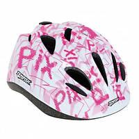 Детский защитный шлем Tempish Pix розовый M