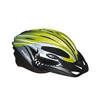 Защитный шлем Tempish Event зеленый S