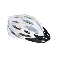 Защитный шлем Tempish Style золотой L
